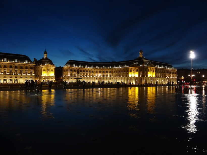 """Bordeaux"" photo by Ludwig Pacifici"