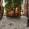 """""""City Alleys"""" photo by Miguel Virkkunen Carvalho"""
