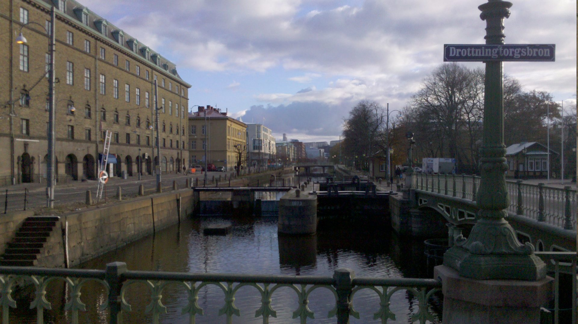 """""""Göteborg"""" photo by Michael Fötsch (some rights reserved)"""