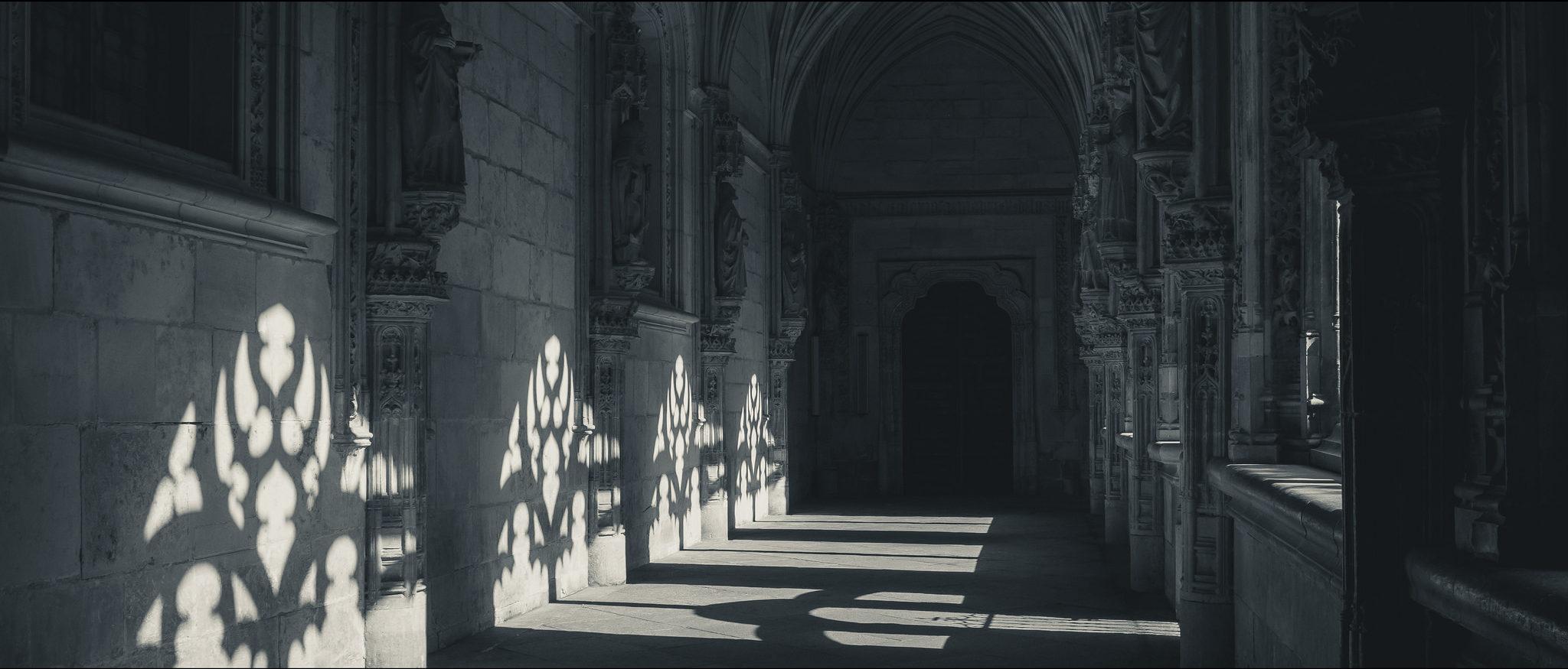 """""""Monastery of San Juan de los Reyes"""" photo by David Biger"""