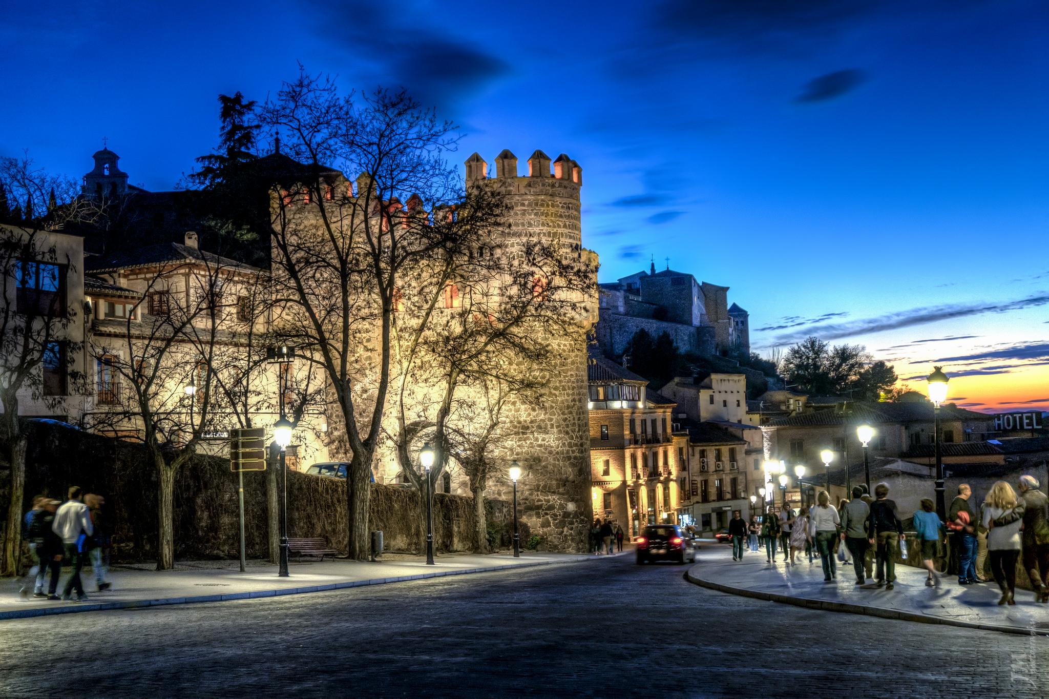 """Toledo"" photo by Jose M Martin Jimenez"