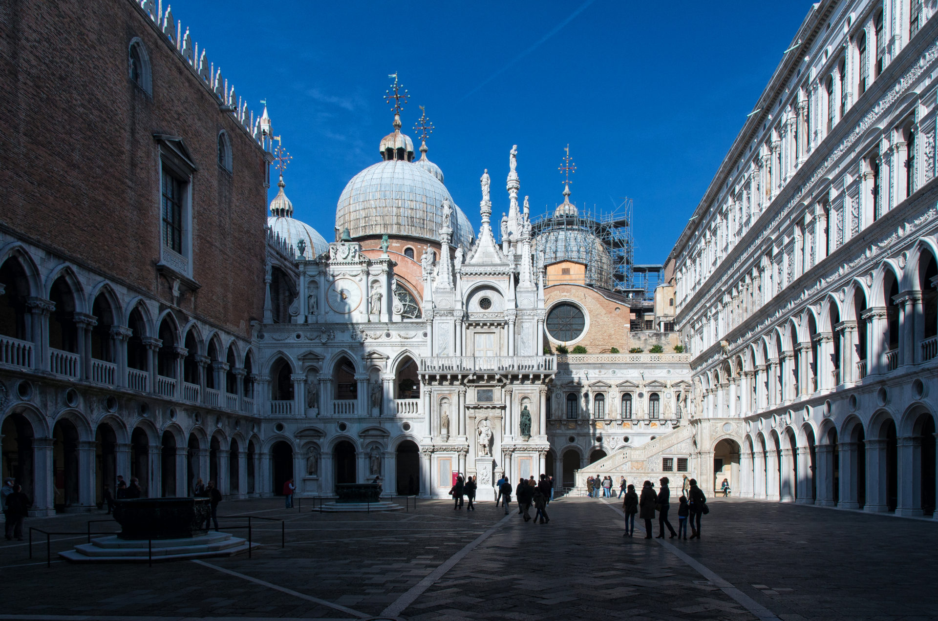 """Venezia"" photo by Raphaël Chekroun (some rights reserved)"